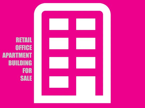 Commercial Apartment Building for Sale, North Carolina - R + I